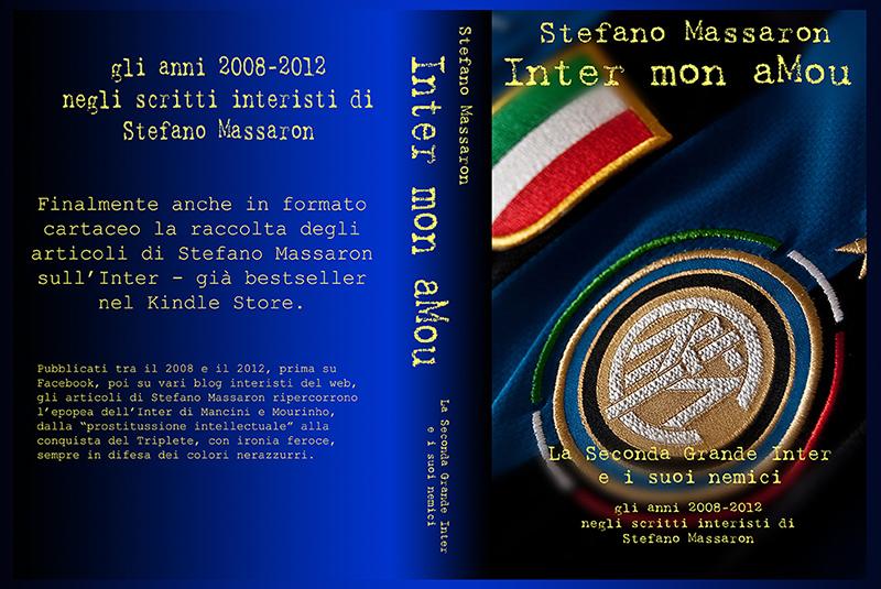 Copertina dell'edizione cartacea di Inter Mon Amou
