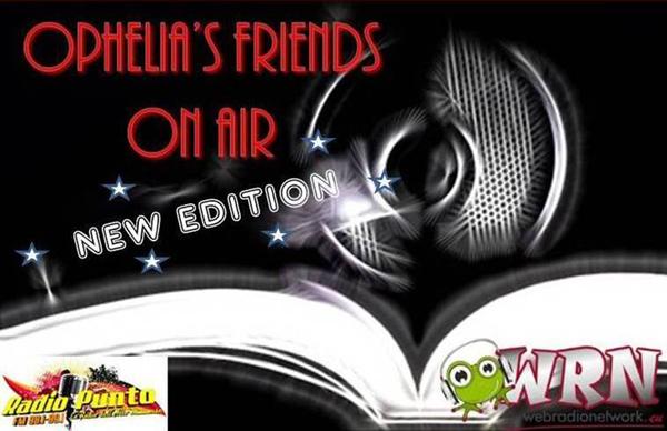 Logo di Ophelia's Friends On Air