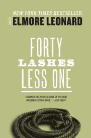 Forty Lashes Less One