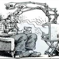 10 strategie della manipolazione attraverso i mass media