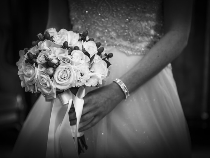 Bouquet Foto Sposa