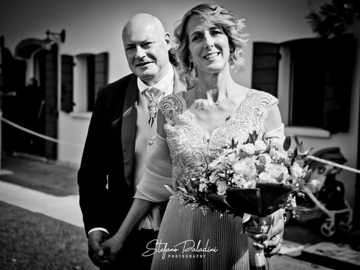 Caterina e Francesco - Matrimonio a Venezia - Ristorante Do Ciacole