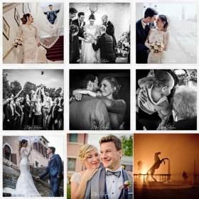 Fotografo di Matrimoni a Venezia e Treviso