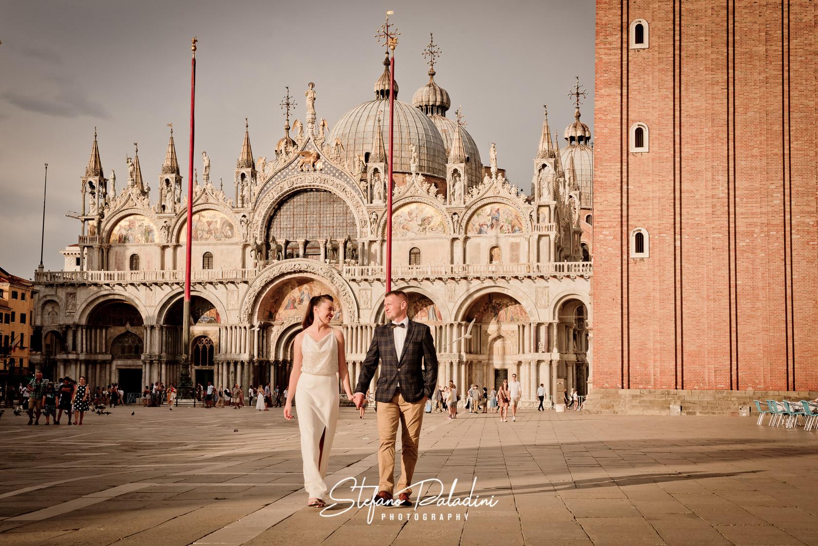 Luna di miele a Venezia - Fotografo di Nozze Stefano Paladini