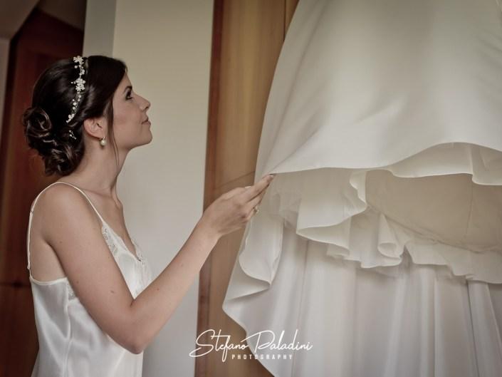 Foto Matrimonio a Treviso Sonia e Marco © Paladini Fotografo