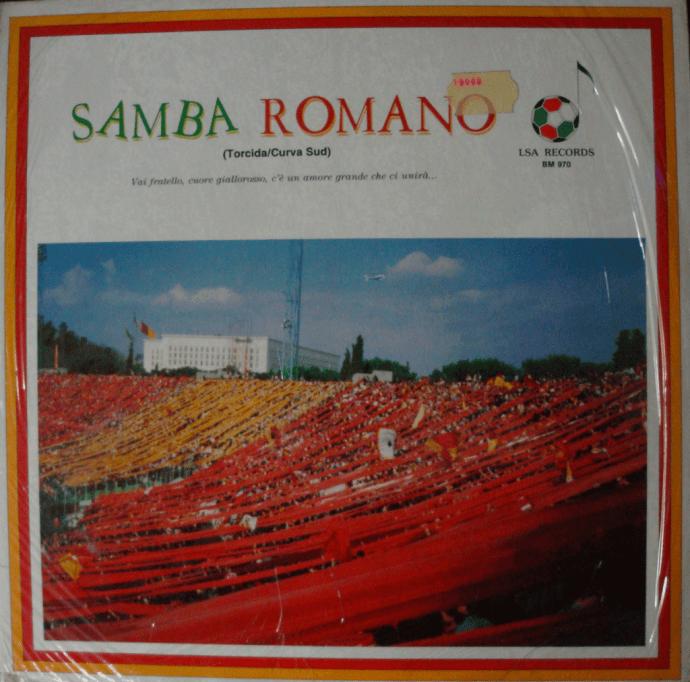 Samba-Romano