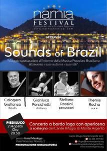 Narnia Festiva Concerto