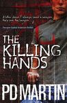 The Killing Hands (Sophie Anderson #4)