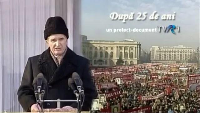 ceausescu-revolutie