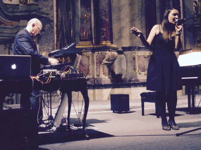 Beatrice Ottmann und Stefan Schulzki Juni 2015 Edit