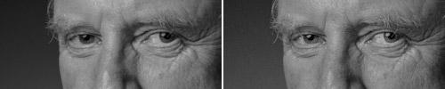 jamforelse_svartvit-konvertering-lightroom-portratt