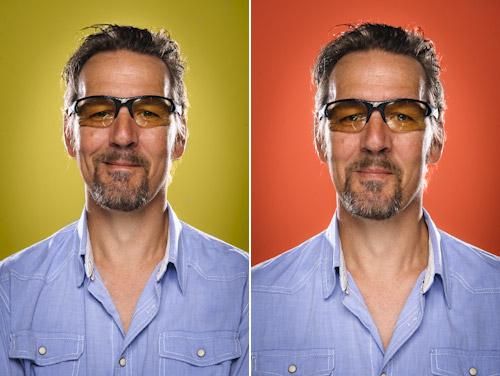 byta-bakgrundsfärg-på-porträtt-i-Lightroom