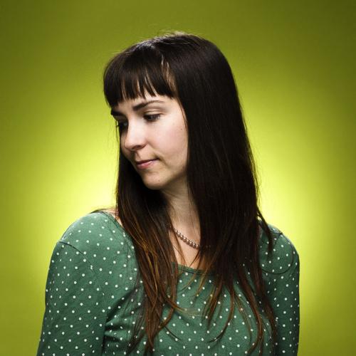 Lisa Moroni, författarporträtt. Fotograf Stefan Tell