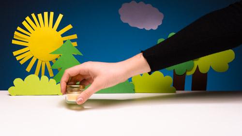 01_testbild-scen-stop-motion-hand-kuliss-fotostudio-ljussättning