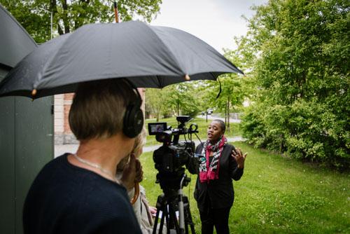 filmare-under-paraply