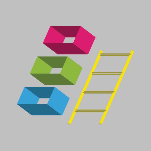 ide-koncept-skiss-ryggsäck-modulär-lådor-ram-foto