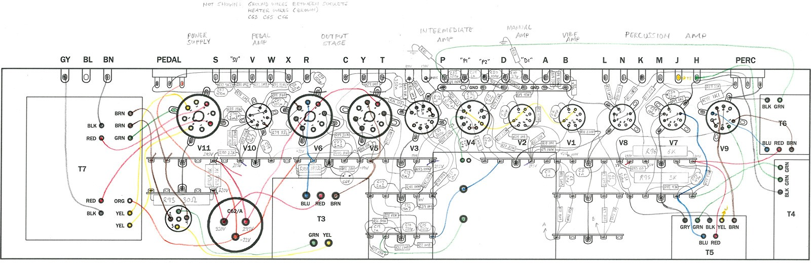 hight resolution of the completed wiring diagram drawn full size