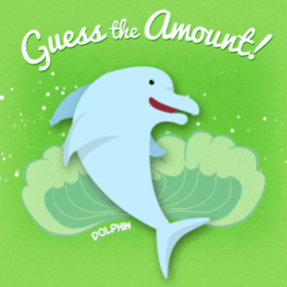 guess-the-amount-dolphin