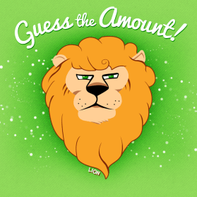 guess-the-amount-lion