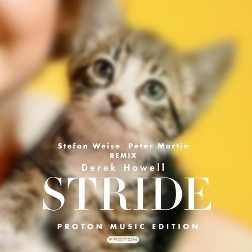 Stride (Stefan Weise Remix)