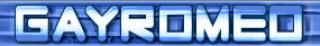 Gayromeo-logo