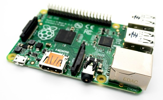 Raspberry Pi als Wandkalender (und mehr)