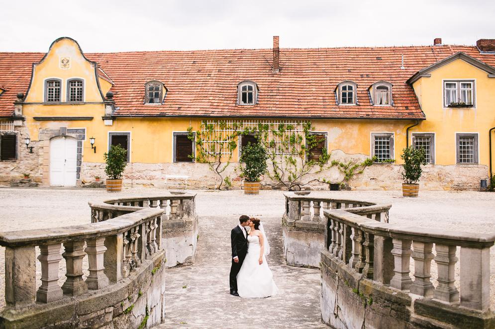 Hochzeit Heidecksburg Rudolstadt  Fotograf Jena Thringen