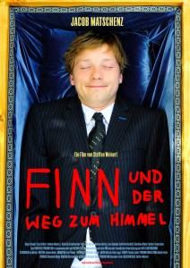 """""""Finn und der Weg zum Himmel"""" von Steffen Weinert"""