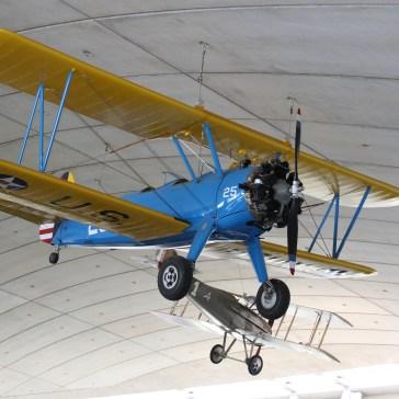 Imperial War Museum - Duxford