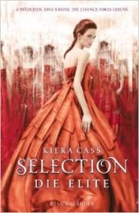 Selection - Die Elite - Cover
