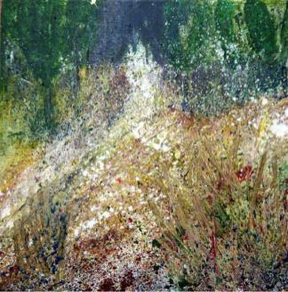 Spanish Landscapes Abstract landscapes
