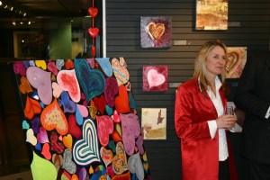 The British Heart Foundation LoveHug