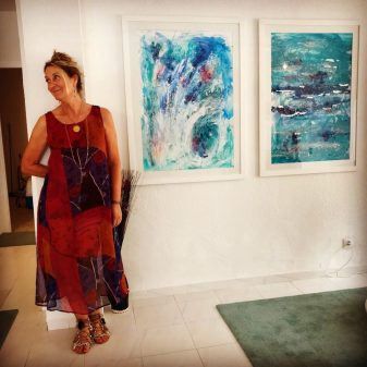 Seascapes Exhibition