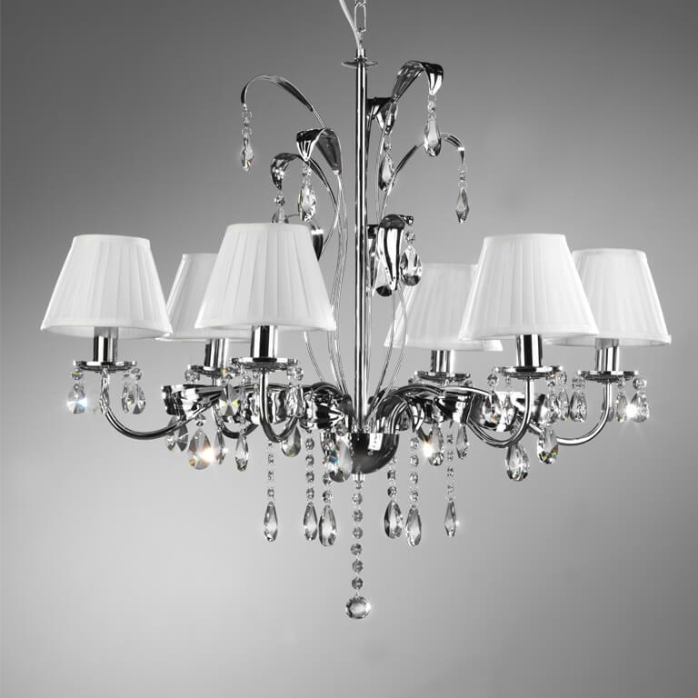 lampadari moderni e led import for me. Stefi Illuminazione