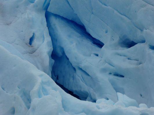 Wanderung zum Gletscher Nigardsbreen
