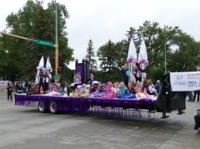 Bismarck - Autumnfest Parade
