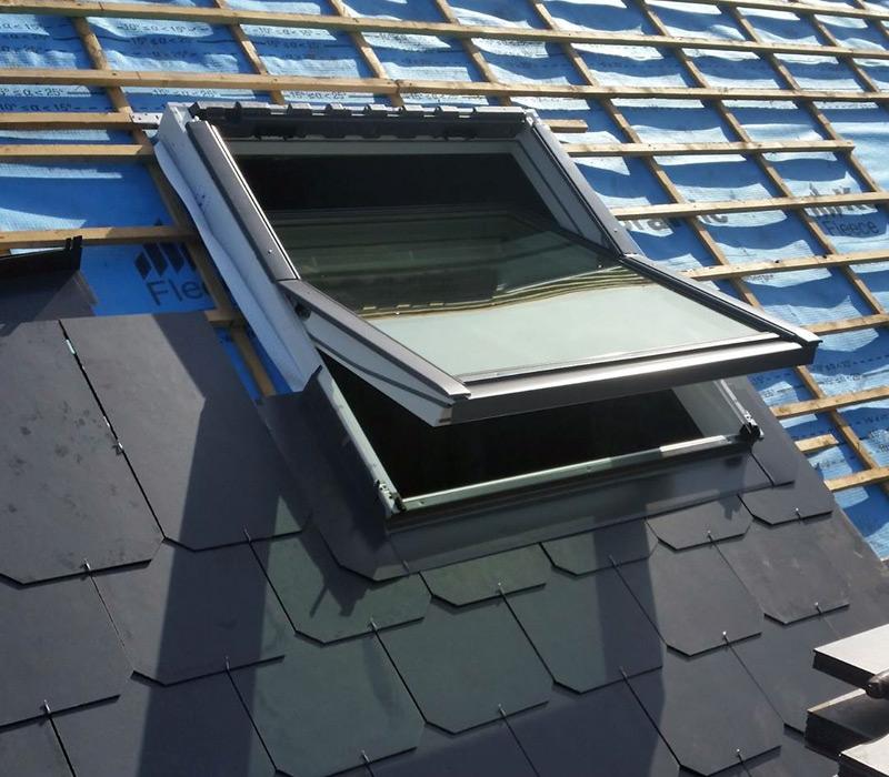 realisation de vos fenetres de toit velux
