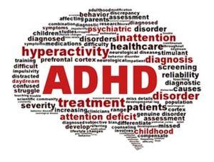 ADHD hjernebilde