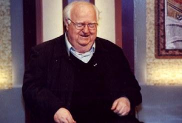 O μεγάλος και άγνωστος συνθέτης της ηλεκτρονικής πρωτοπορίας Στέφανος Βασιλειάδης