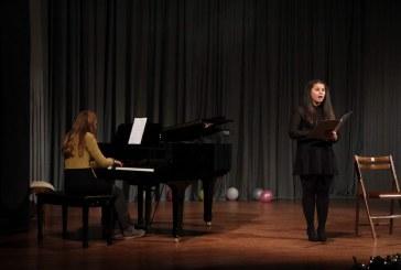 Εντυπώσεις από χριστουγεννιάτικη εκδήλωση στο Ελληνικό Ωδείο Πύργου