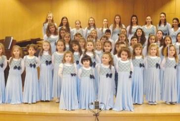 Παιδιών ερμηνείες… Ελλήνων συνθέσεις