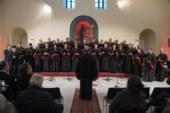 Εντυπωσίασε με τη συμμετοχή του στο 1ο φεστιβάλ Βυζαντινής Μουσικής ο «ΦΩΚΑΕΥΣ»