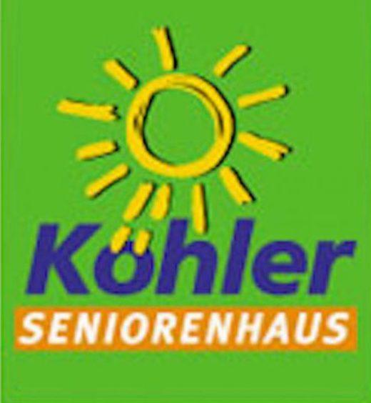 Seniorenhaus Köhler im Vorbachtal GmbH & Co KG