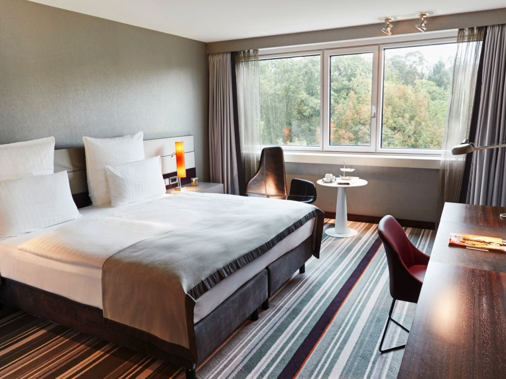 Hotel At Frankfurt Airport Online Booking For