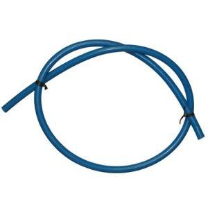 """Pitot Tube, 1/4"""" Blue Nylon"""