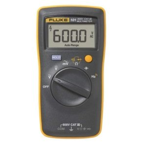 EC-Multimeter Fluke 101 Digita