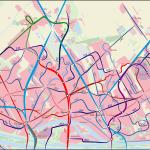Verkehrskonzept für 21. und 22. Wiener Gemeindebezirk 2018