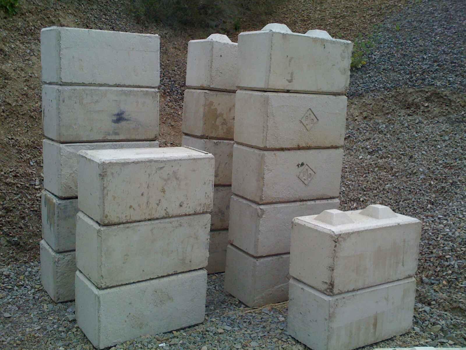 Betonsteine L Form Preise l und u steine kortmann beton