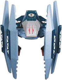 Jedi Starfighter & Vulture Droid 7256-1