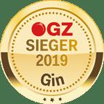 OeGZ Gold 2019 - Sieger Gin